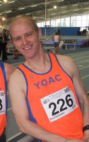 Dave Richardson